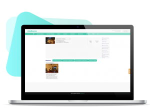 Booking-Engine-Dashboard