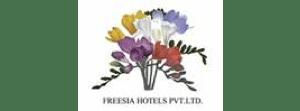 freesia logo