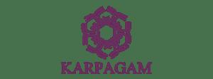 Karpagam Logo