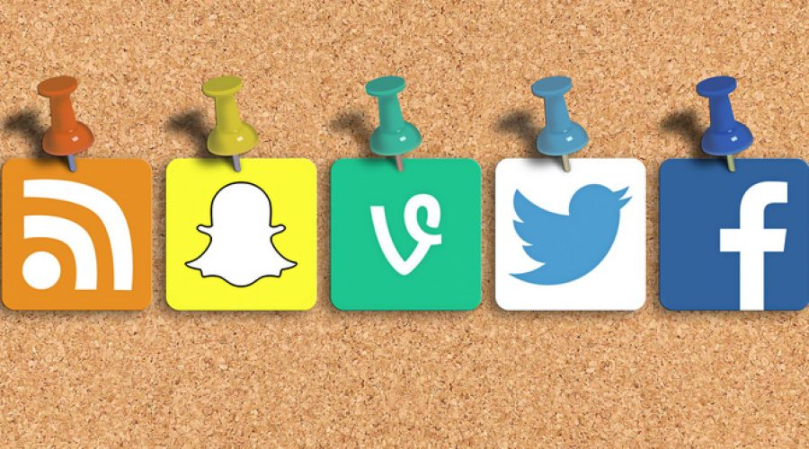 5 things for social media marketing strategy