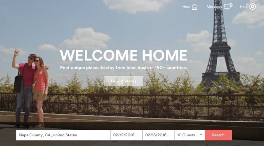 Airbnb: Changing the landscape of the hotel industry