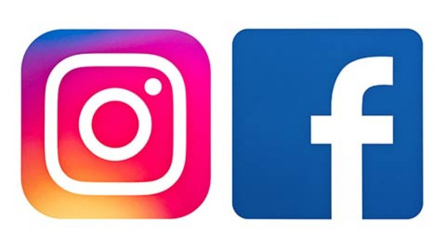 How to use Instagram and Facebook live