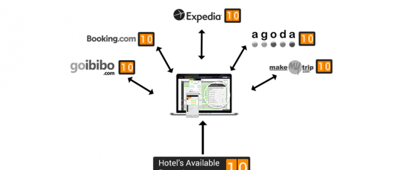 How to distribute your rooms to OTAs?