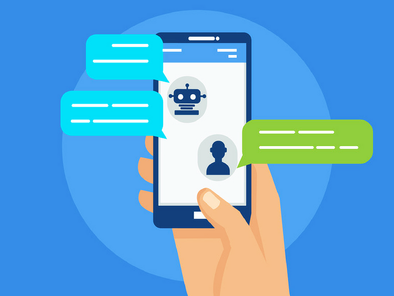 Artificial intelligence/chatbot