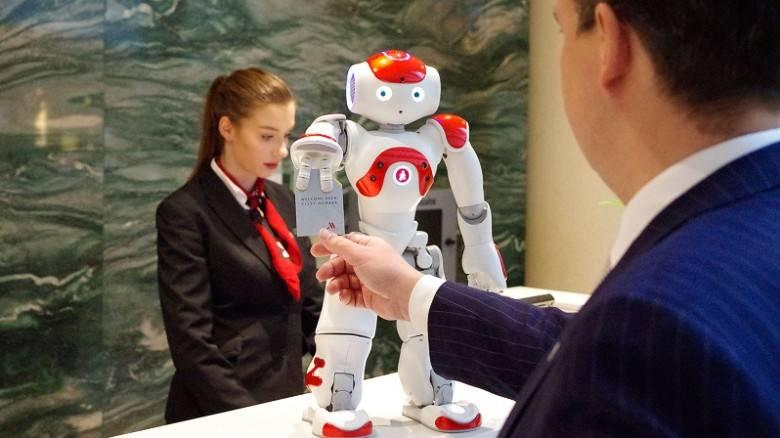 Artificial intelligence/ robot