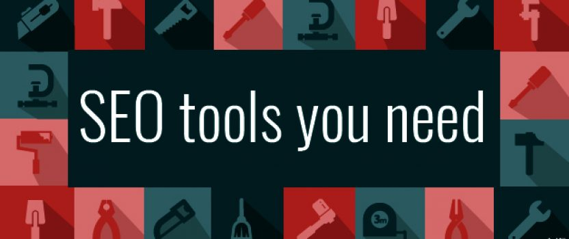 10 tools to get you started on SEO