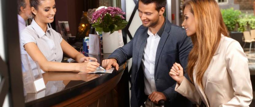 Price War In Hotels