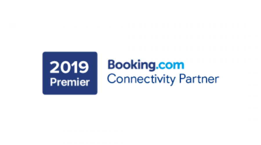 AxisRooms bags the premier connectivity partnership of Booking.com for the third consecutive year