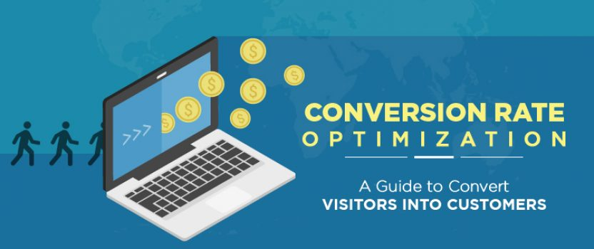 Smart Ways to Turn Visitors into Customers