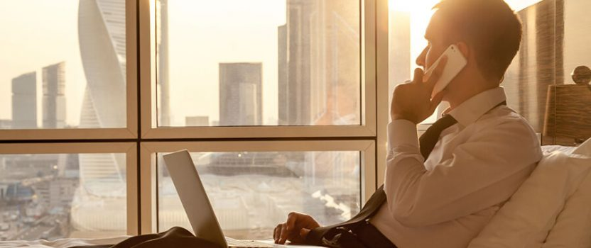 How To Get More Business Travelers To Your Hotel