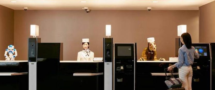 4 Ways To Make The Most Of Technology For Your Hotel