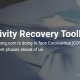 Booking.com Connectivity Recovery Toolkit