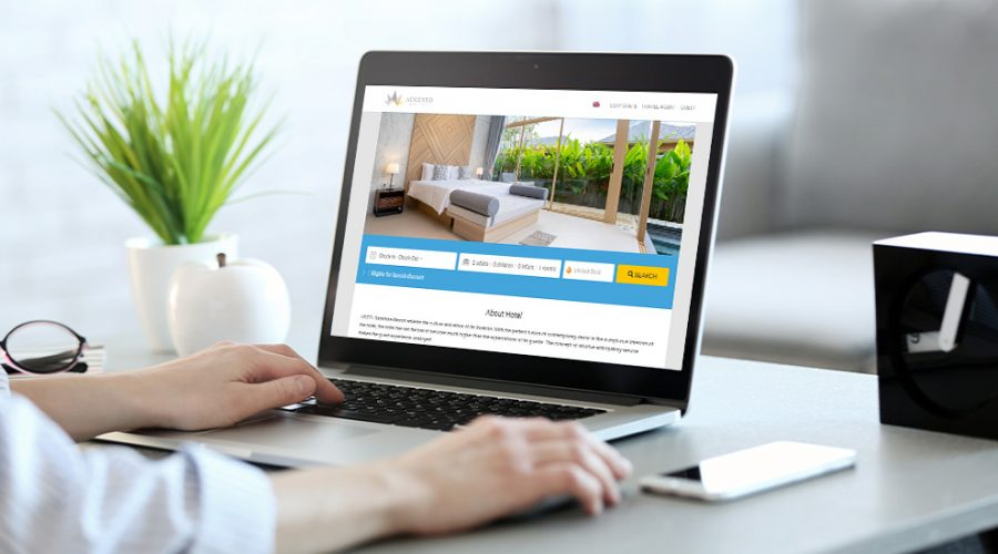 Put Your Business On The Right Track With An Efficient Hotel Booking Engine