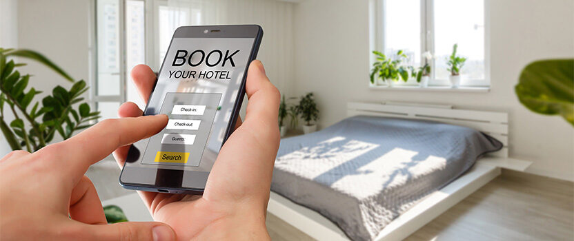 Easy Tips To Optimize Your Hotel Booking Engine For More Direct Bookings.