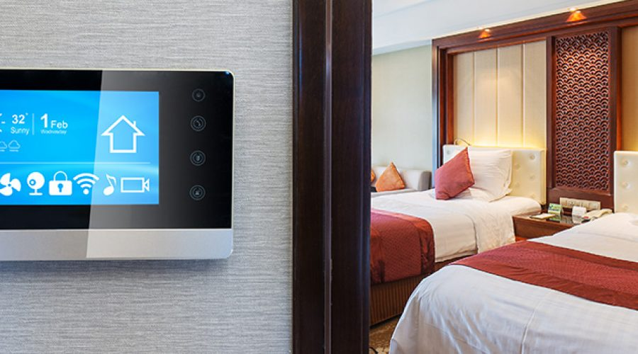 Why Will Hotel Tech Change The Post-Covid Hospitality Industry?
