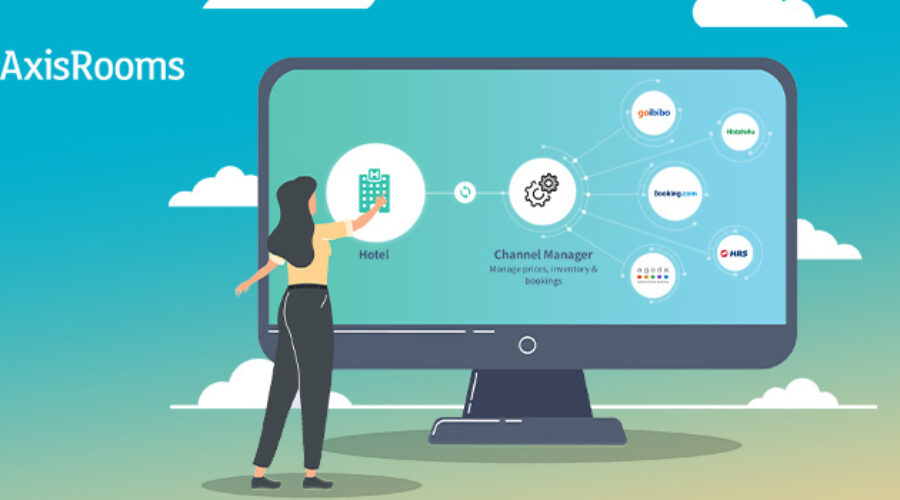 Revolutionize Your Business with a Hotel Channel Manager