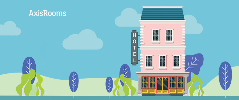 Hotel Branding Strategy: 5 Practical Ways of Creating a Hotel Branding