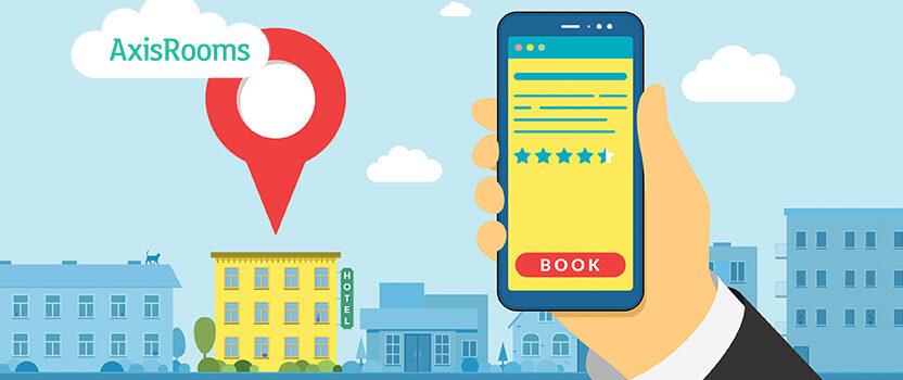 Tips And Tricks To Generate Maximum OTA Hotel Bookings