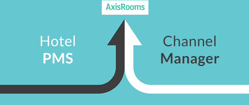 Run your hotel efficiently by using an online channel manager.